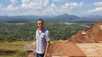 Sigiriya Day Tour from Kandy