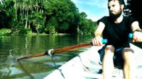 Basic Sculling Tour on Tigre Delta