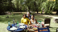 Full-Day Sculling Tour on Tigre Delta Including Lunch