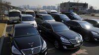 Private Transfer from Jeju Hotels to Jeju Airport Private Car Transfers
