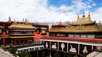 4 Days Lhasa Essence and Buddhist Culture Tour
