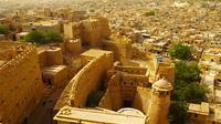 2-Night Jaisalmer Private Tour from Jodhpur including Camel Ride