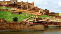 3-Day Private Tour of Jaipur From Delhi With Heritage Home Stay