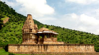 Day Trip to the Haunted Village of Bhangarh and Abhaneri Stepwells