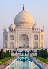 Private 5-Day Tour of Delhi, Agra, Bharatpur Bird Sanctuary, and Jaipur