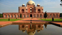 Private 5-Night Delhi, Jaipur, Ranthambore, and Agra Tour with Taj Mahal
