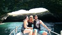 Marieta Island Snorkel Tour from Sayulita