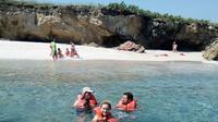 Marieta Islands sightseeing and snorkel tour from Punta de Mita