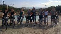 Central Lisbon E-Bike Tour