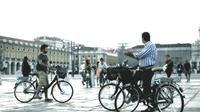 Lisbon e-Bike Tour - Eastside of the City