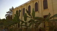 Private Guided Day-Tour to Giza Pyramids Egyptian Museum and Ben Ezra Synagogue in Cairo