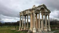 Full-Day Tour of Aphrodisias and Pamukkale