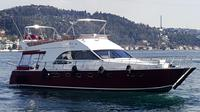 Private Bosphorus Boat Trip and Old City Tour for Layover Passangers