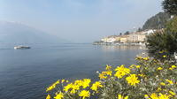 Day Tour to Bellagio and Lake Como from Stresa