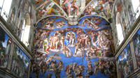 Rome and the Vatican Full Day Tour