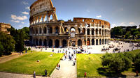 Rome Highlights Half-Day Tour