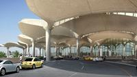 Private Arrival Transfer: Amman Airport to Petra Hotels Private Car Transfers