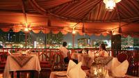 Moonlit Dhow Cruise Dinner From Dubai