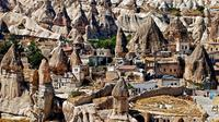 Cappadocia Cultural Charm Tour Including Lunch