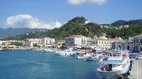 Ferry to Samos Island