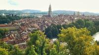 4-Hour Private Guided Tour of Bern