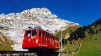 Excursión al monte Pilatus desde Lucerna con guía privado