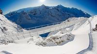 Private Guided Day Tour to Mount Titlis from Lucerne with Gondola Ride
