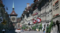 Visita guiada privada de 4 horas de Berna