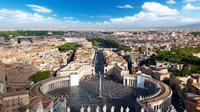 Skip The Line: Vatican Private Tour