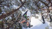 Costa Brava Adventure Park - Pack 2 Blue Courses