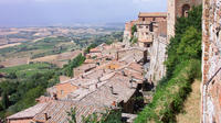 Cortona and Montepulciano Tour From Rome