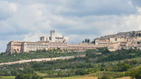 Rome City or Airport to ASSISI