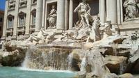 Transfer from Civitavecchia to Rome including Tour: Splendors of Rome