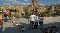 Private Day Tour of Cappadocia with Guide
