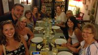 Evening Gourmet Wine and Food Tour in Rome