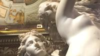 Semi-Private Borghese Gallery Tour: in the Footsteps of Caravaggio and Bernini