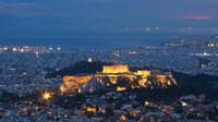 Private Acropolis and New Acropolis Museum Tour with Dinner on Lycabettus Hill