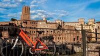 Rome Full-Day Bike Rental