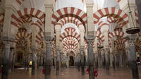 Guided Tour Cordoba in Depth