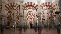 Mosque of Córdoba and Jewish Quarter