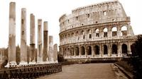 Skip the Line: Colosseum and Ancient Rome Private Tour