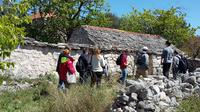 Path of Health Hiking tour from Trogir