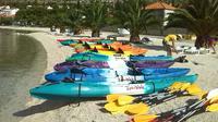 Trogir Sea Kayak