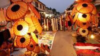 3-Day Discover Luang Prabang City Tour including Airport Transfer