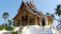 Ancient Luang prabang*