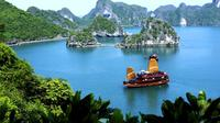 4-Day Small-Group Hanoi and Halong Bay Tour Package