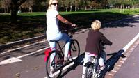 Kids Friendly Bike Tour in Milan from 6 years old