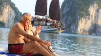 2-Day Spectacular Halong Bay Cruise from Hanoi
