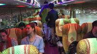 2-Day Trekking Tour to Sapa from Hanoi by Shared Daytime Bus