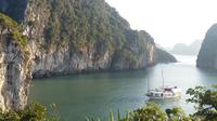 Full Day Halong Bay Islands and Cave Tour from Hanoi